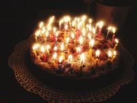 Esta es la razón por la que celebras tu cumpleaños todos los años